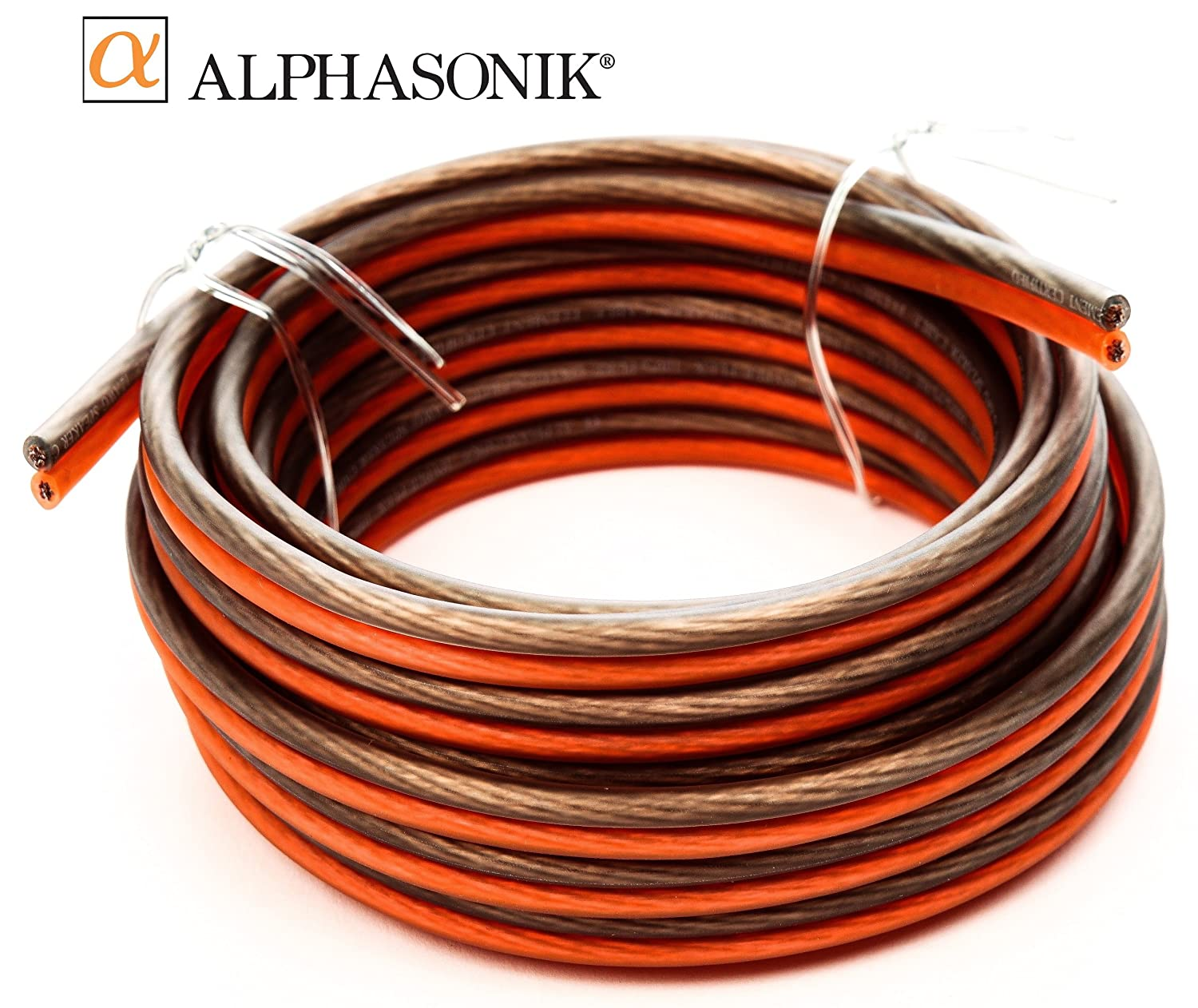 Alphasonik Aak0g Premium 0 Gauge Complete Car Amplifier 10 Awg Amp Wire Sub Subwoofer Wiring Kit Installation Hyper Flex Power Ground Speaker Rca Cable Exceeds