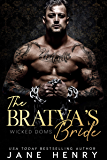 The Bratva's Bride: A Dark Mafia Romance (Wicked Doms) (English Edition)