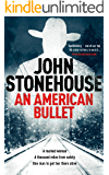 An American Bullet (The Whicher Series Book 3)