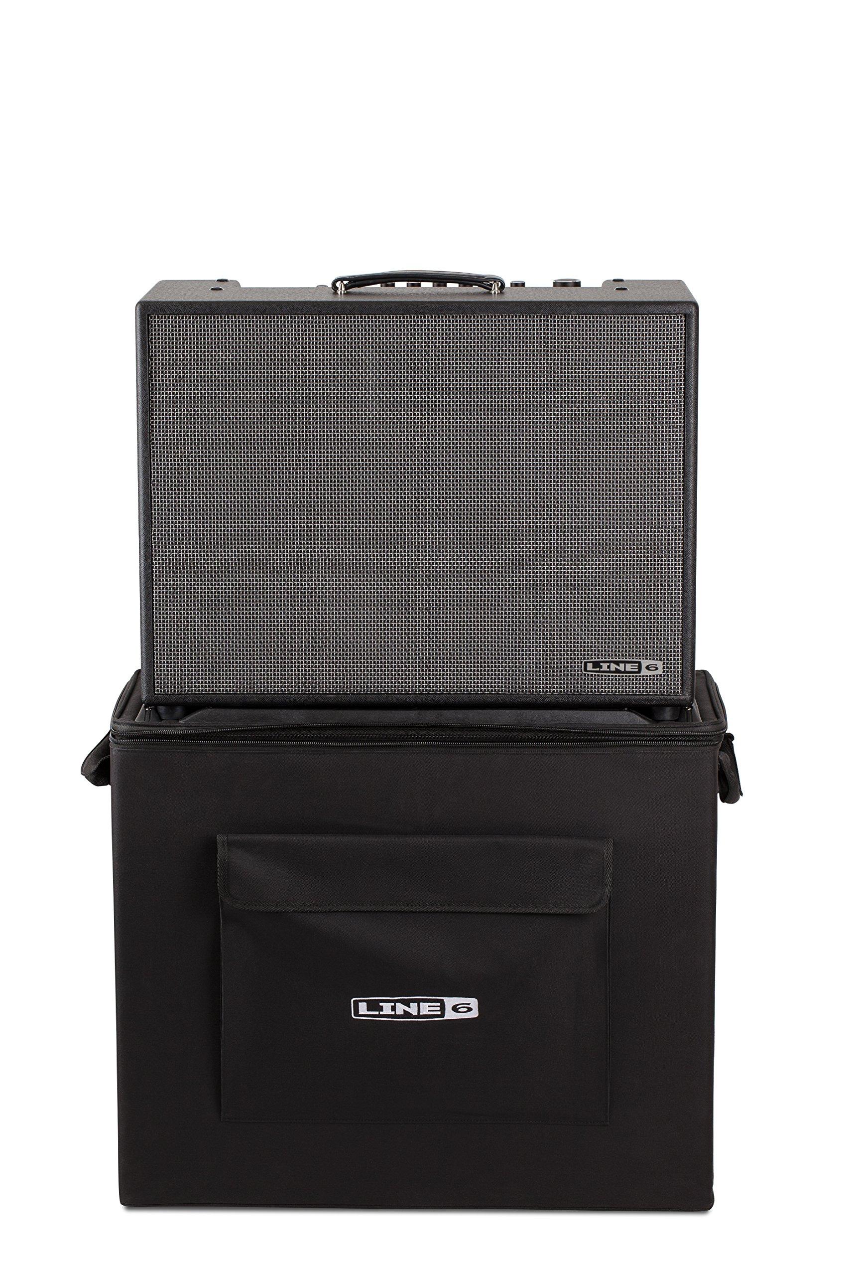 Line 6 Firehawk 1500 Roller Bag Amplifier Bag