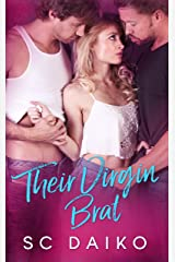 Their Virgin Brat Kindle Edition