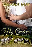 My Cowboy (My Cowboy Series Book 1)