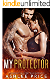 My Protector: A Firefighter Secret Baby Romance