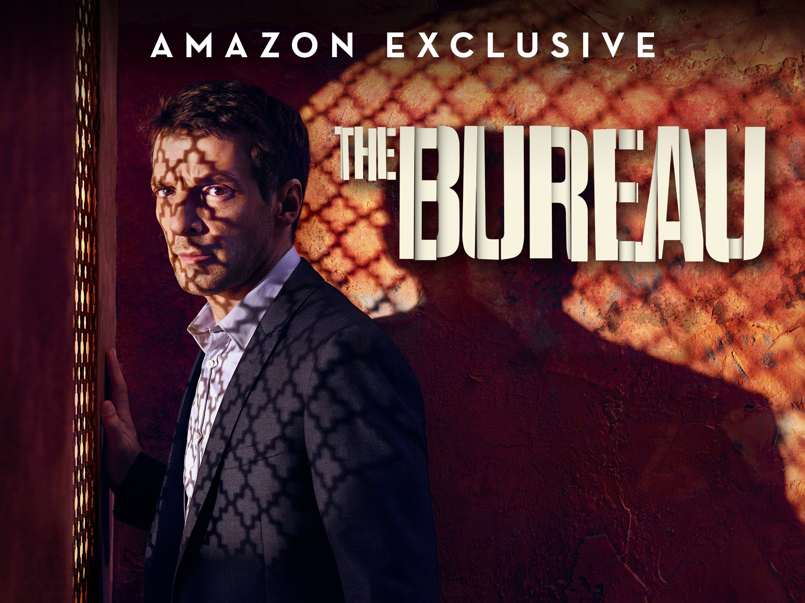 Amazon watch the bureau season english subtitled