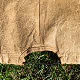 Budge All-Seasons Square AC Cover P9A19SF1, Tan