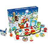 VTech Baby 195974 – Advent Calendar, Multi-Colour