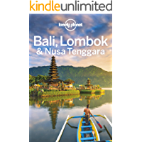 Lonely Planet Bali, Lombok & Nusa Tenggara (Travel Guide)