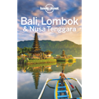 Lonely Planet Bali, Lombok & Nusa Tenggara (Travel Guide) (English Edition)