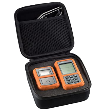 Hard Case Fits ThermoPro TP-07 Wireless Remote Digital Cooking Food Meat Thermometer
