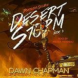 Desert Storm: Puatera Online, Book 3