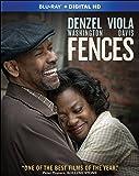 FENCES [Blu-ray] (Sous-titres français)