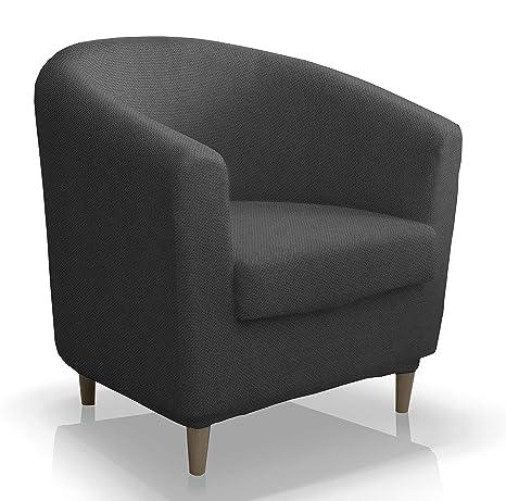 Bartali Funda de Sillón IKEA Modelo butaca Tullsta Tejido Bielástico (10)
