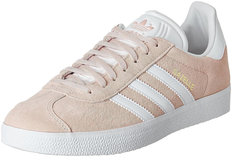 adidas Gazelle, 15476 Baskets Basses Mixte Mixte 0) Adulte Rose (Vapour Pink/White/Gold Metallic 0) b108ad3 - automatisms.space
