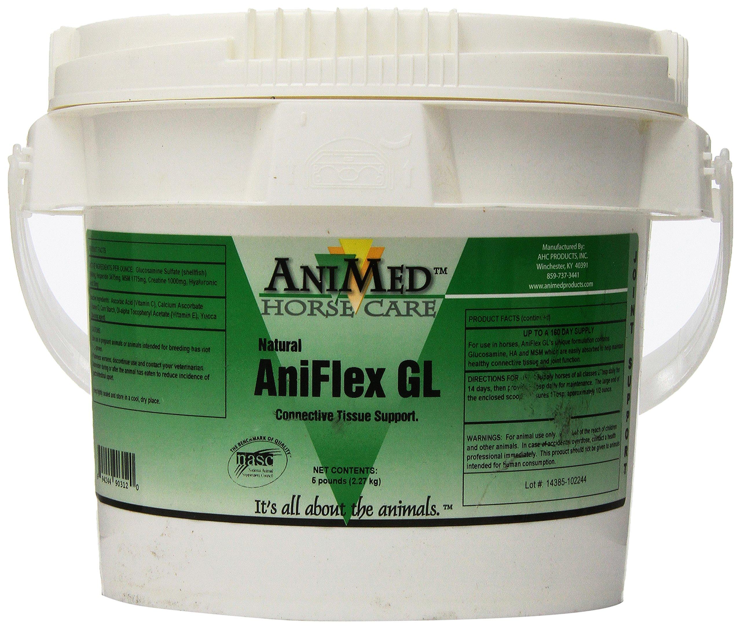 AniMed AniFlex GL 5 lbs by AniMed