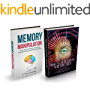 """Photographic Memory: 2 Books -  """"Advanced Strategies and Techniques For Remembering More & Learning Faster"""" and """"How to Train Your Brain to Think Faster ... Learning Series Book 3) (English Edition)"""