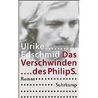 Das Verschwinden des Philip S.: Roman: 4535