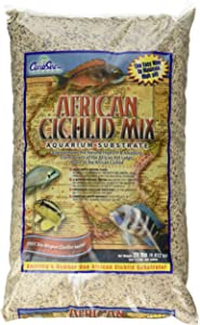 CaribSea African Cichlid Mix