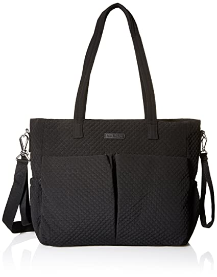 b4c710f503ab Image Unavailable. Image not available for. Color  Vera Bradley Iconic  Ultimate Baby Bag