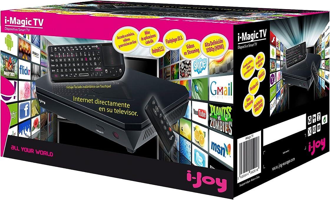 IJOY Smart Tv Imagic: Amazon.es: Electrónica