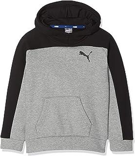 puma kinder classic hoody