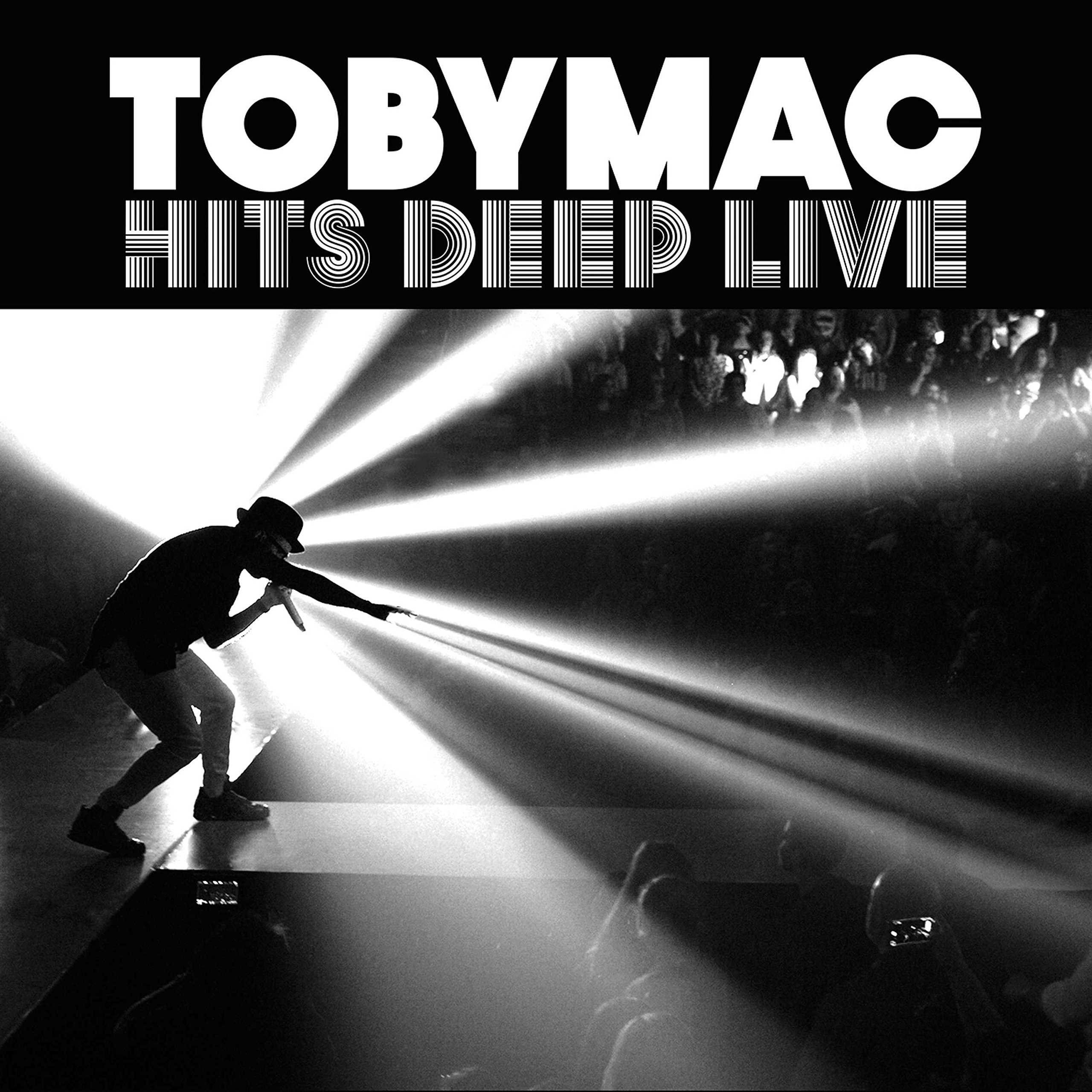 Hits Deep Live [CD/DVD Combo]