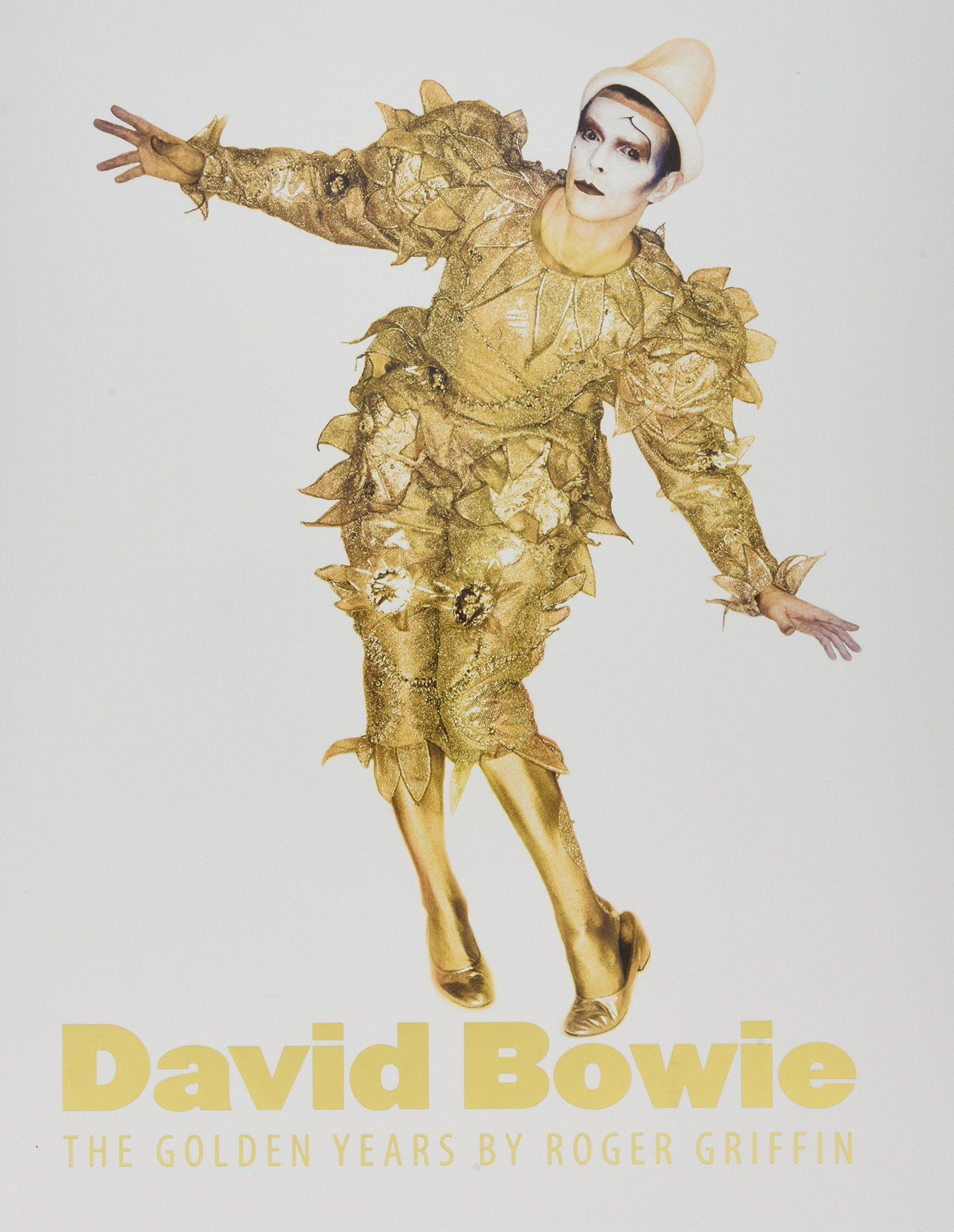 The Golden Years: David Bowie PDF