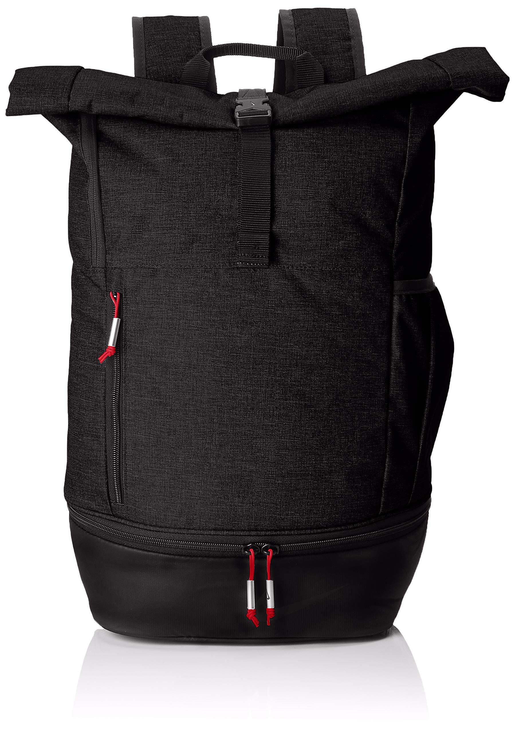 Nike Sport Golf Backpack (Black) by Nike