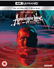 Apocalypse Now: Final Cut UHD/BD