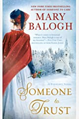 Someone to Trust (A Westcott Novel Book 5) Kindle Edition