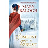 Someone to Trust (The Westcott Series Book 5)