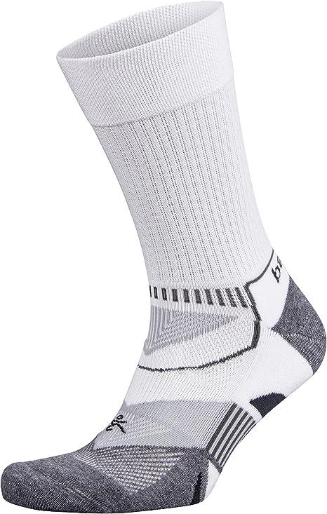 Balega Enduro Crew Ladies Running Sock White Small
