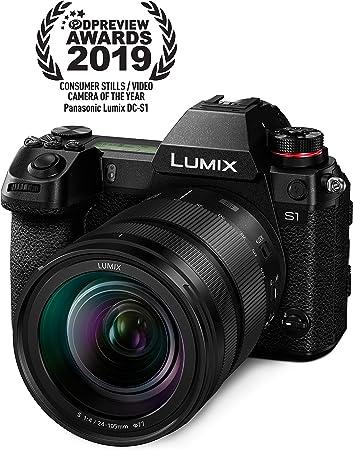 Panasonic DC-S1MK product image 10