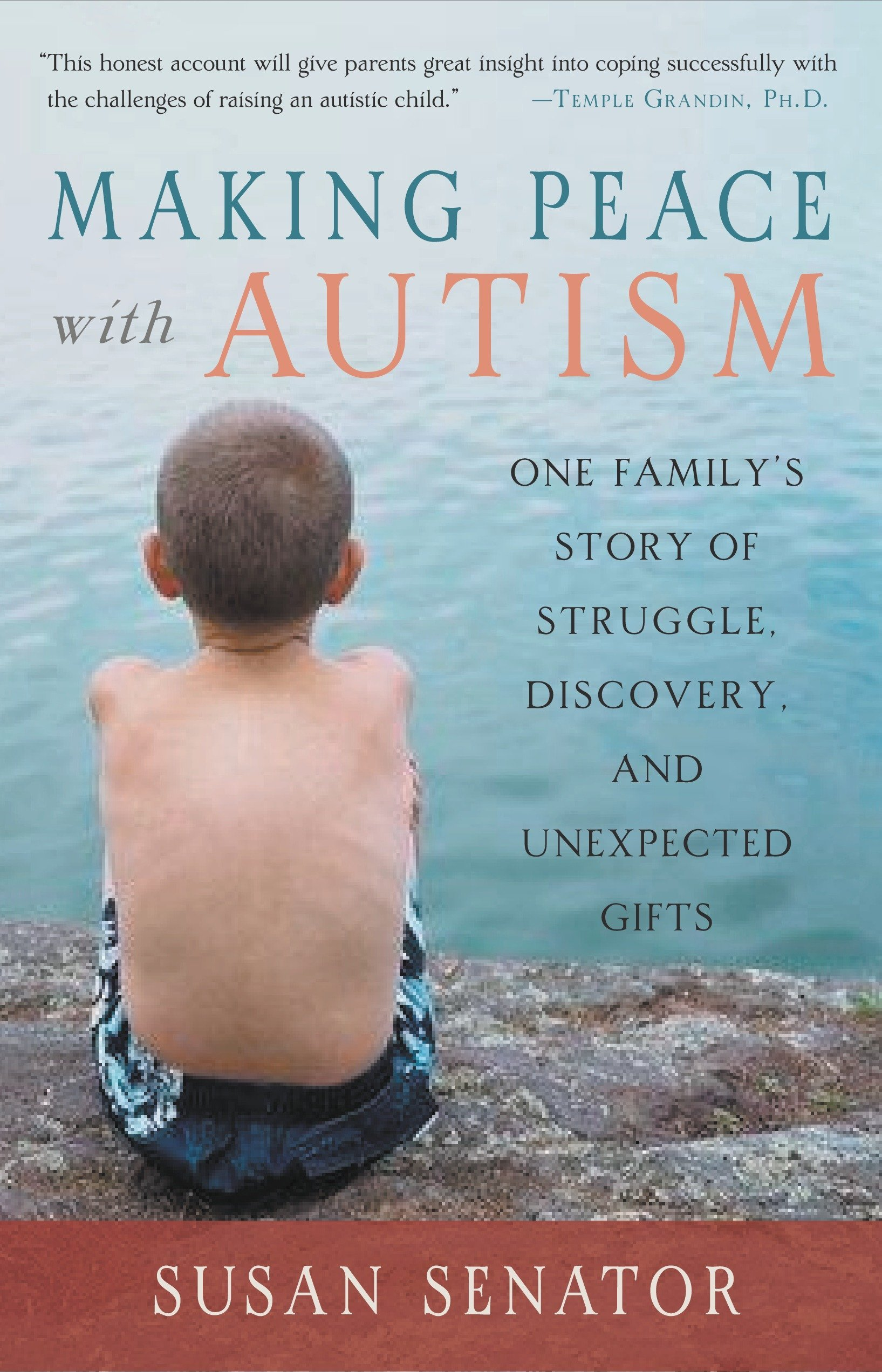 Autisms Hidden Gifts >> Making Peace With Autism One Family S Story Of Struggle