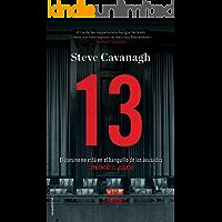 13. El asesino no está en el banquillo de los acusados, está entre el jurado (Eddie Flynn nº 4)