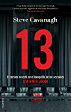 13. El asesino no está en el banquillo de los acusados, está entre el jurado (Thriller y suspense)