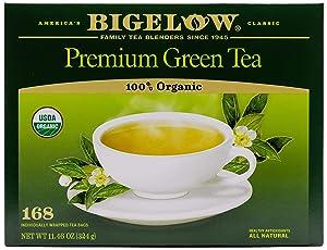 BTC00388CT - Bigelow Classic Green Tea