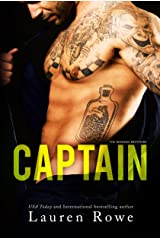 Captain (The Morgan Brothers Book 2) Kindle Edition