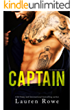 Captain (The Morgan Brothers Book 2)