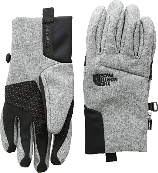 Amazon.com  The North Face Youth Apex + Etip Glove  Clothing b87f332d1