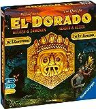 Wettlauf nach El Dorado Helden & Dämonen: Die 1. Erweiterung