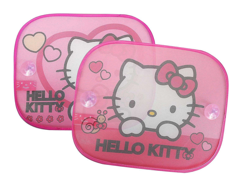 Hello Kitty - KFZ Sonnenschutz Bedruckt
