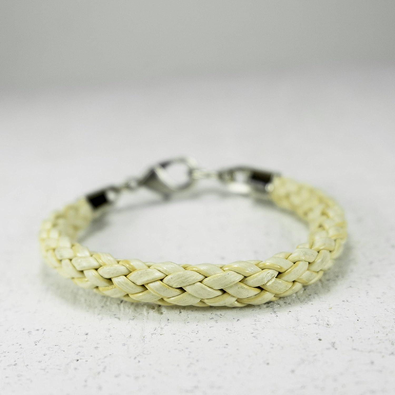 7abf5c4e3110c Amazon.com: Men's Bracelet - Men's Vegan Bracelet - Men's Cuff ...