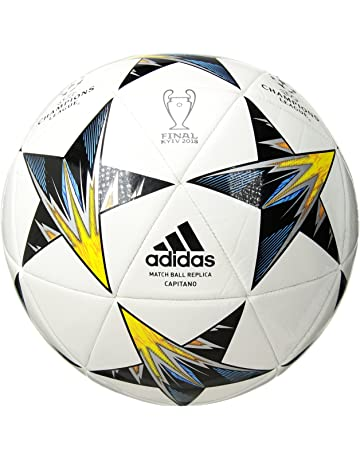 adidas Performance Champions League Finale Capitano Soccer Ball d5bde10b2bbd6