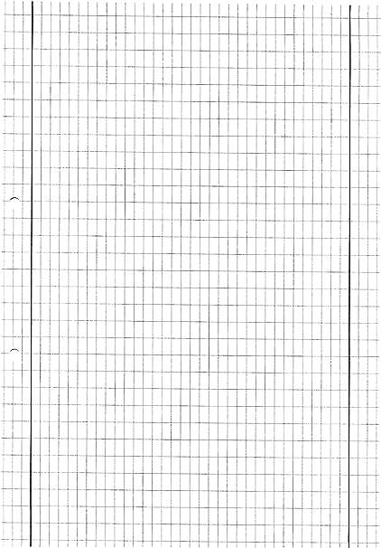 5x Herlitz Arbeitsblock gelocht Schuljahr 3 DIN A4 Schreibblock