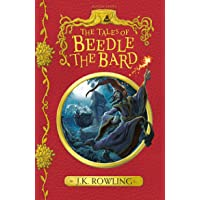 The Tales of Beedle the Bard