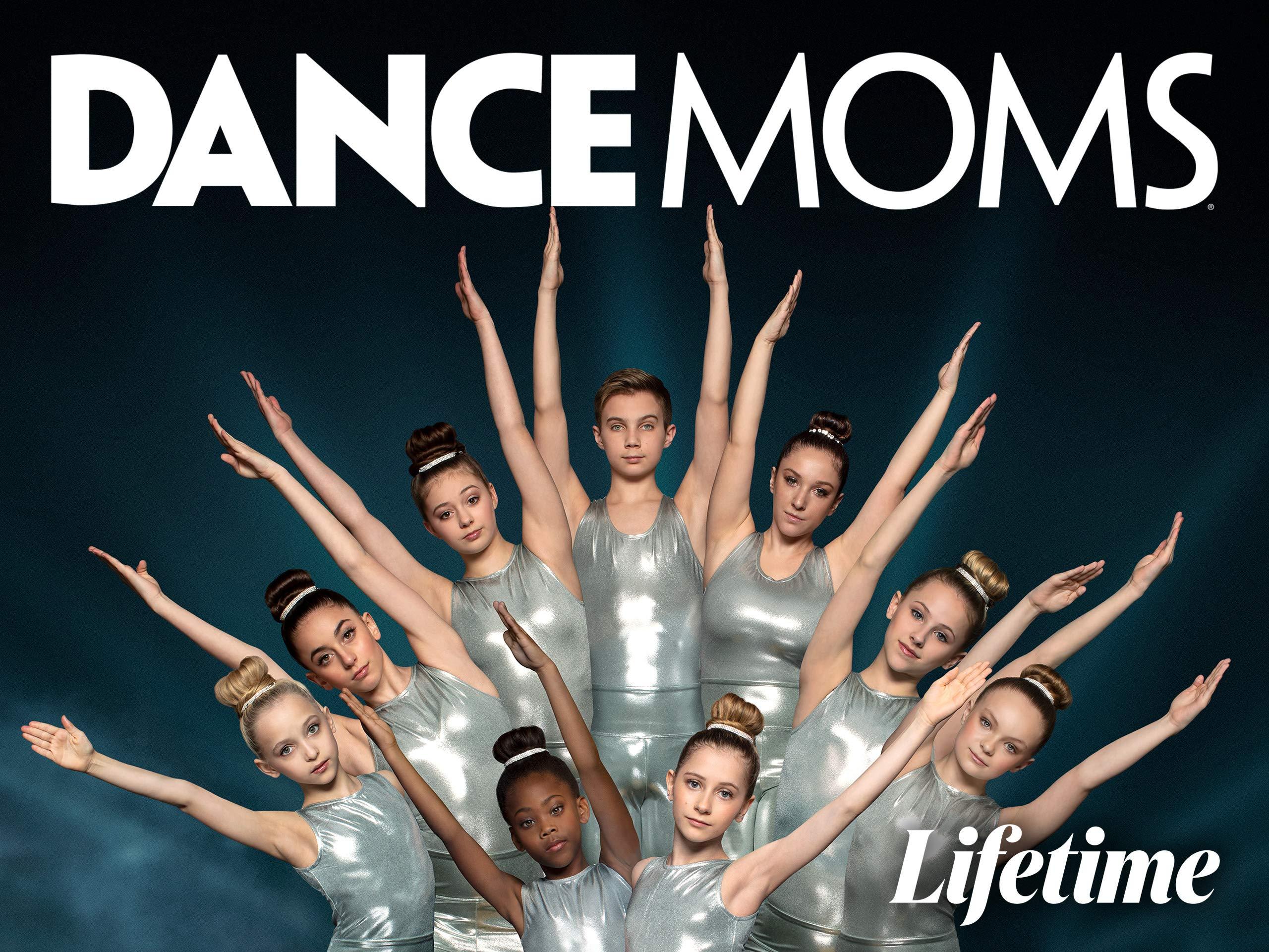 Watch Dance Moms Season 8 Prime Video