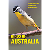 Birds of Australia: A Photographic Guide (English Edition)