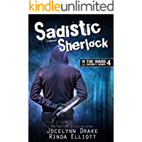 Sadistic Sherlock (Ward Security Book 4) (English Edition)