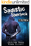 Sadistic Sherlock (Ward Security Book 4)