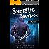 Sadistic Sherlock (Ward Security Book 5)